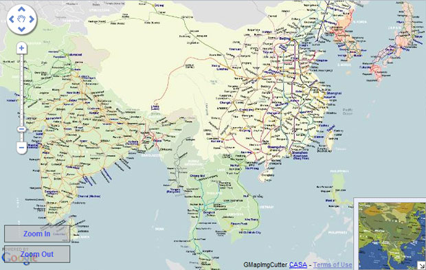 english dating apps in china now map