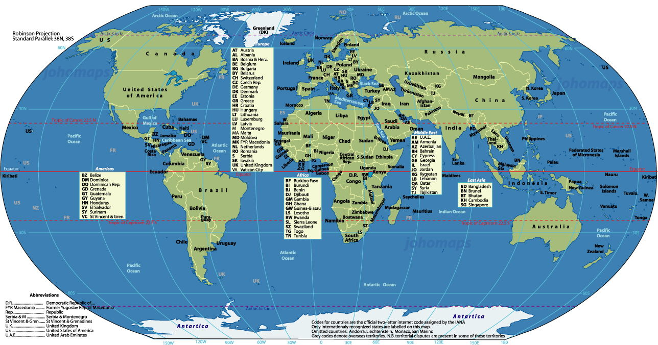 See Map Of The World.See The World Map Caoticamary